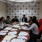 Asamblea General de la AJE CLM