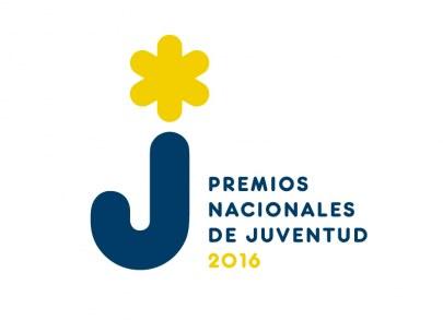 Premios Nacionales Juventud 2016