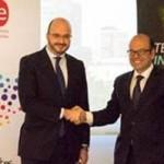 Alianza Sage y Confederación Española  de Asociaciones de Jóvenes Empresarios (CEAJE)