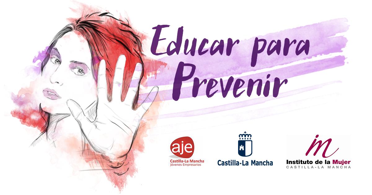 redes sociales Educar para prevenir